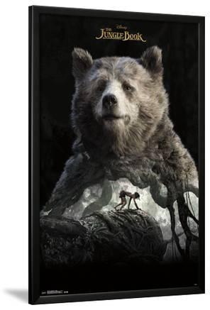 The Jungle Book- Baloo Overlay