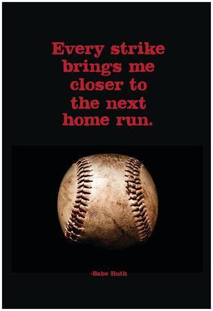 Every Strike Home Print Allposters Com