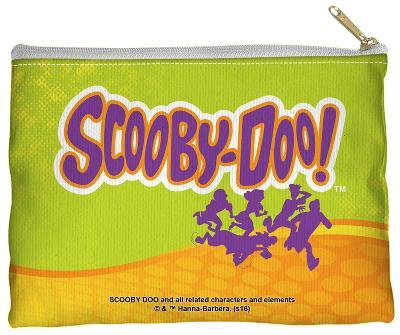 Scooby Doo - Running Scared Zipper Pouch
