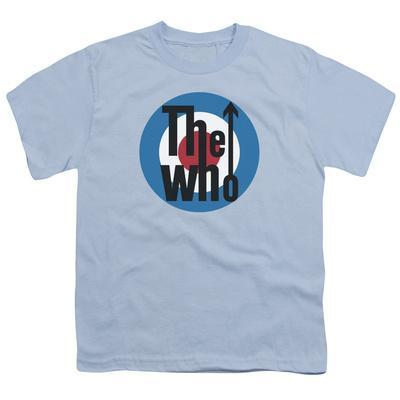 Youth: The Who- Logo