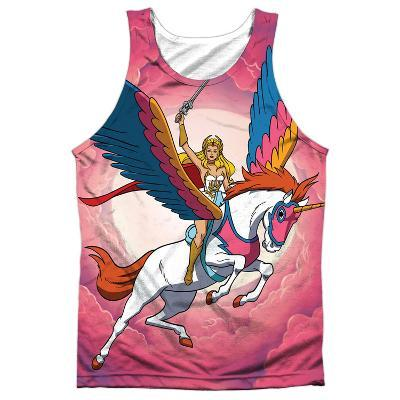 Tank Top: She Ra- Sky Power
