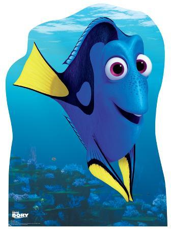 Dory - Finding Dory Standup