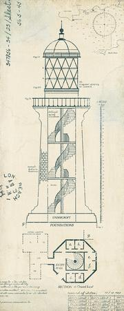 Lighthouse Plans I