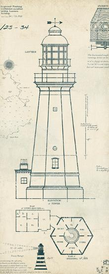 Lighthouse Plans Woodworking Free : Free Lighthouse Woodworking Plans - Easy DIY Woodworking ...
