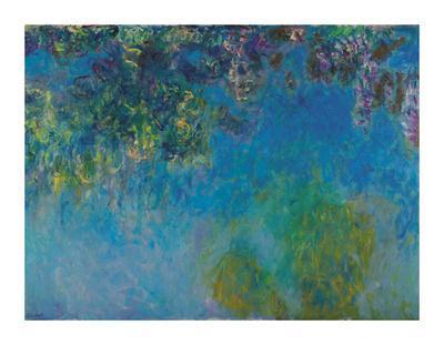 Blue Rain, c.1925