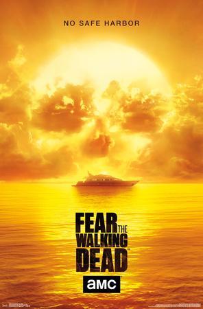 Fear The Walking Dead- No Safe Harbor