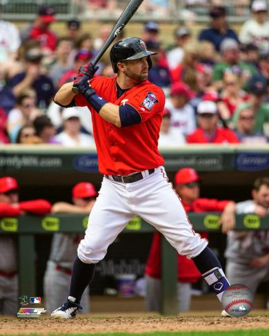 Brian Dozier 2016 Action Photo At AllPosters.com