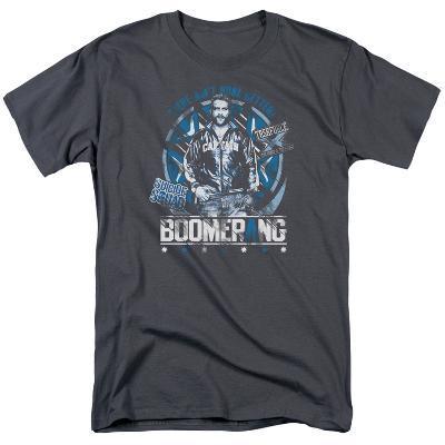 Suicide Squad- Cpt. Boomerang, None Better
