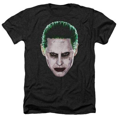 Suicide Squad- Joker Serious Face