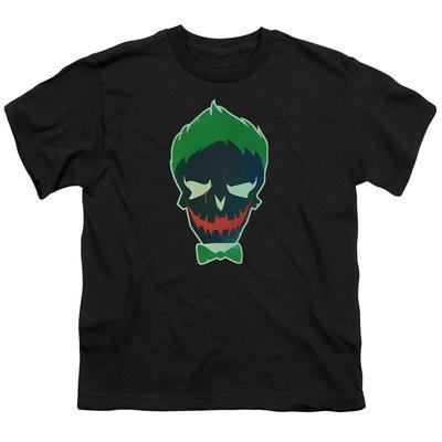 Youth: Suicide Squad- Joker Skull