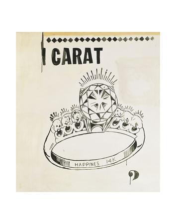 Carat, 1961
