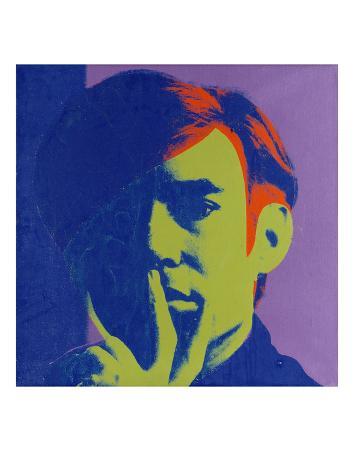 Self-Portrait, 1966