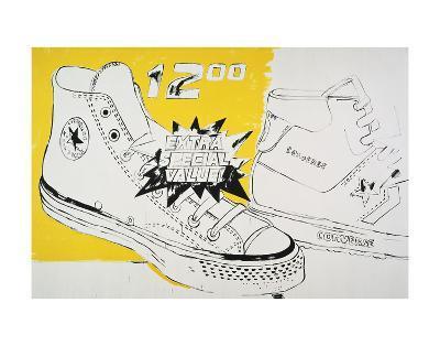 Converse Extra Special Value, c. 1985-86