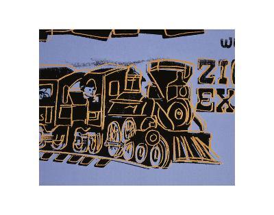 Train, 1983