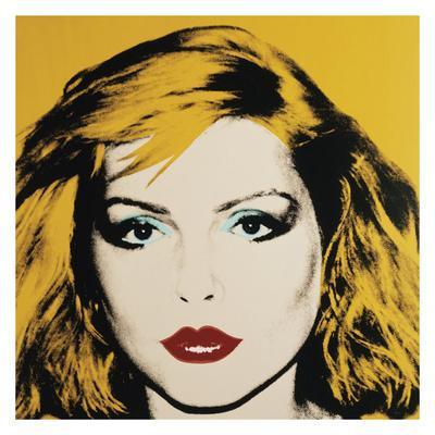 Debbie Harry, 1980