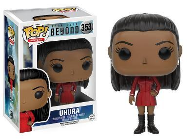 Star Trek: Beyond - Uhura Duty Uniform POP Figure