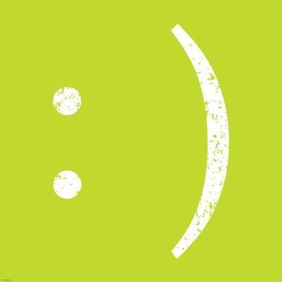 Lime Smiley
