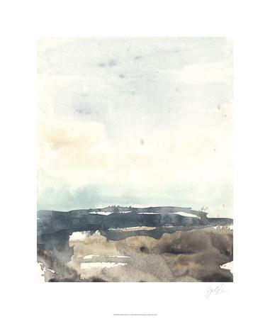 Tidal Horizon II
