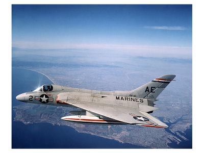 Douglas Skyray F-6A