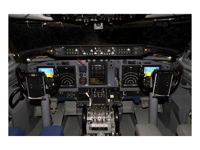 digital flight decks AWACS