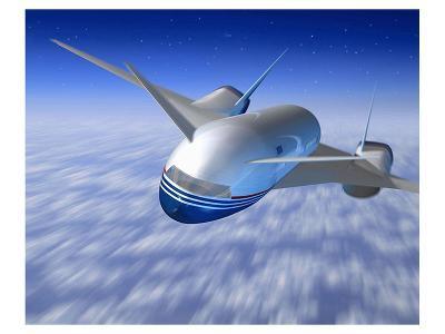 Boeing Conceptual Sonic Cruiser