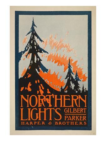 Northern Lights by Gilbert Parker