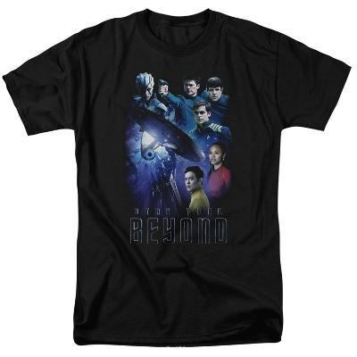 Star Trek Beyond- Stellar Cast
