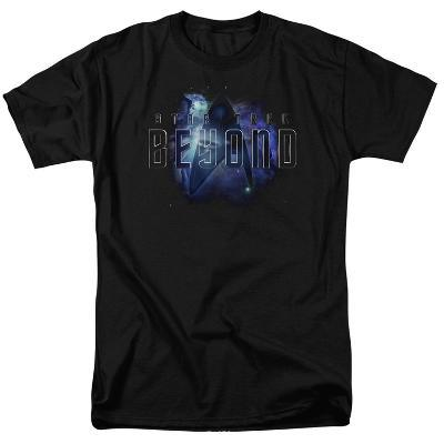 Star Trek Beyond- Nebula Starfleet Badge