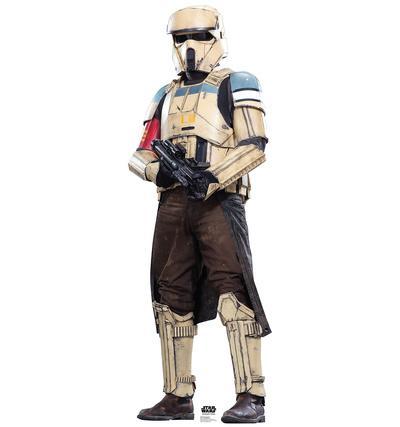 Shoretrooper - Star Wars Rogue One
