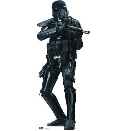 Death Trooper - Star Wars Rogue One