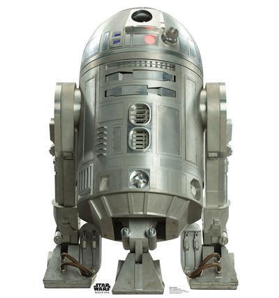 R2-BHD - Star Wars Rogue One