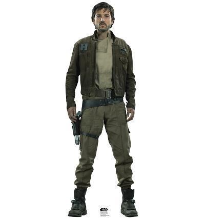 Captain Cassian Andor - Star Wars Rogue One