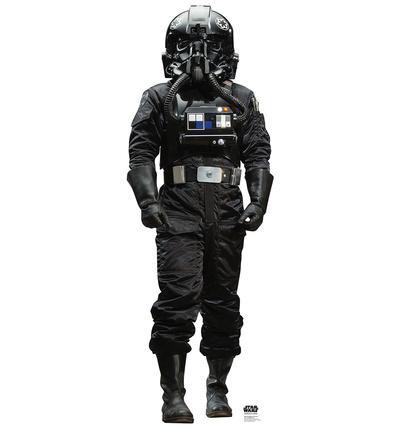 Atmospheric TIE Pilot - Star Wars Rogue One