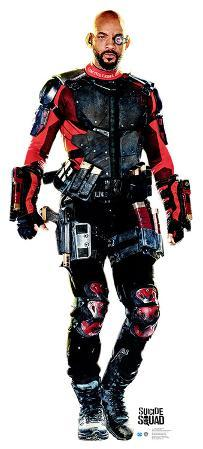 Deadshot - Suicide Squad Lifesize Cardboard Cutout