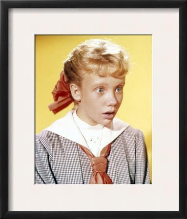 Hayley Mills, Pollyanna (1960)