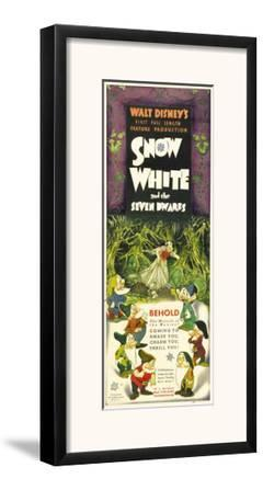 Snow White and the Seven Dwarfs, 1937