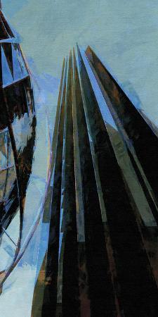 Urban Vertical Heights