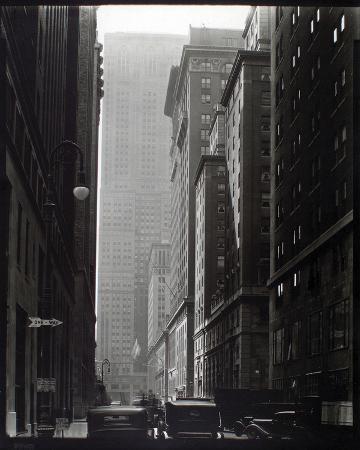 Vanderbilt, From E. 46th Street, Manhattan