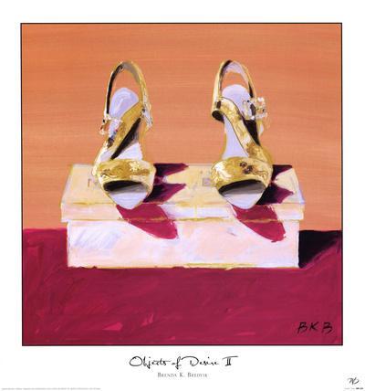 Objects of Desire II