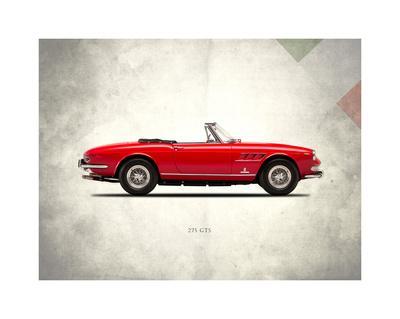 Ferrari 275GTS 1966