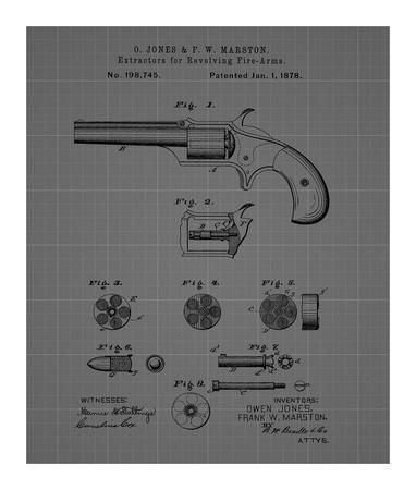 Extractors for Revolving Firea