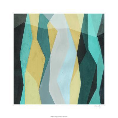 Color Block Pattern II