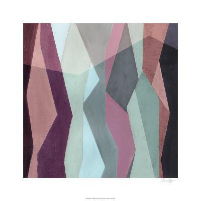 Color Block Pattern IV