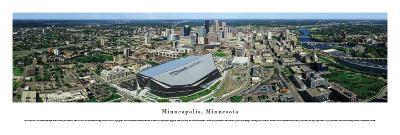 Minneapolis, MN #8 (US Bank Stadium)
