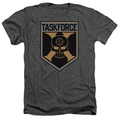 Suicide Squad- Taskforce X Shield