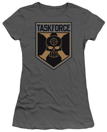 Juniors: Suicide Squad- Taskforce X Shield