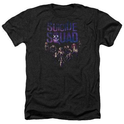 Suicide Squad- Class Photo