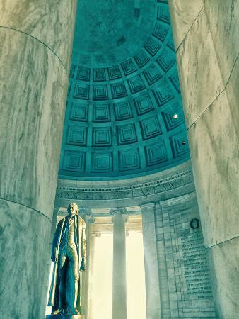 Jefferson Memorial 22