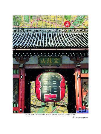 Kaminari Gate
