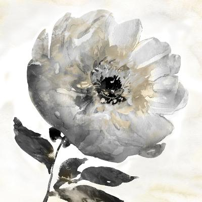 Tranquil Floral I